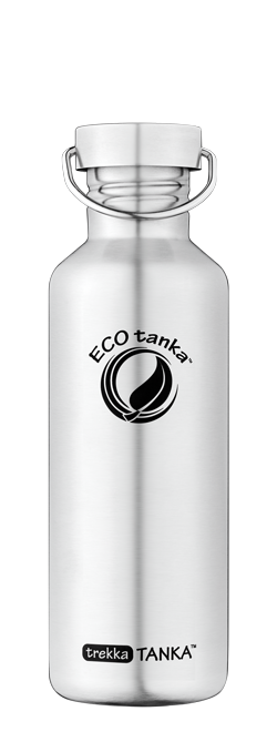 ECOtanka trekkatanka with screwtop lid