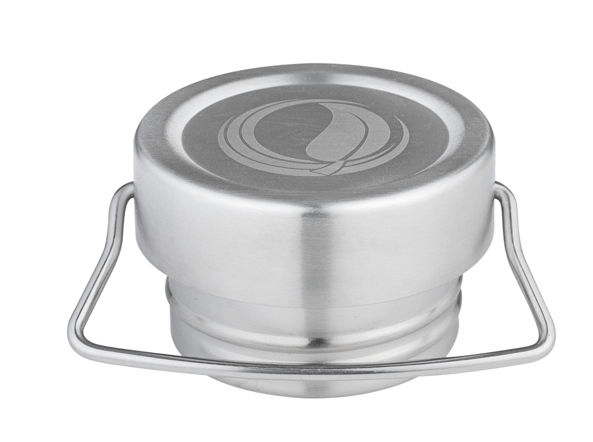 ECOtanka mega Stainless Steel lid angel