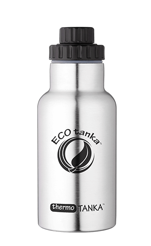 ECOtanka thermotanka 350ml with screwtop lid